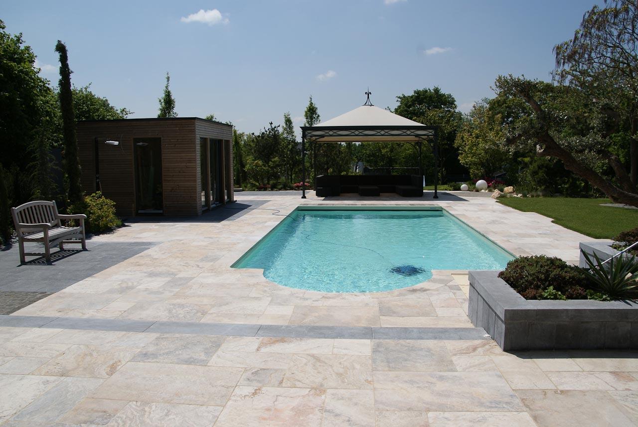 pool und wellness perspektiven die ausstellung poolanlagen. Black Bedroom Furniture Sets. Home Design Ideas